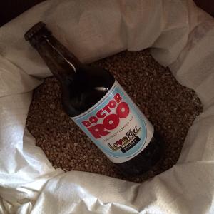Doctor Roo beer