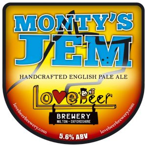 Monty's Jem