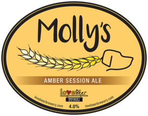 Molly's pump clip